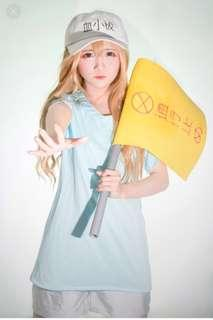 platelet cosplay set 血小板