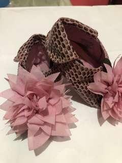 Shupeas Pink shoes