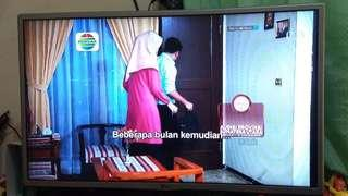 LG Televisi 32 inch TV Digital