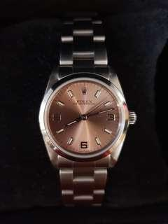 Rolex Oyster Perpetual 2005 Junior Watch