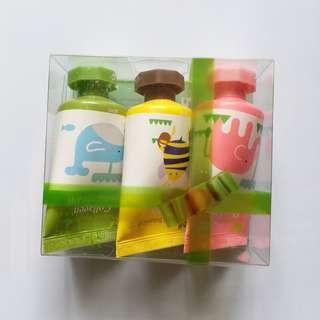 韓國Natural Botanical 手部護膚霜 Korean Hand Cream