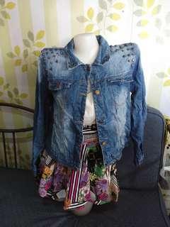 🌻Denim Jacket #18🌻
