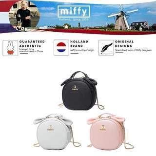 Miffy shoulder bags