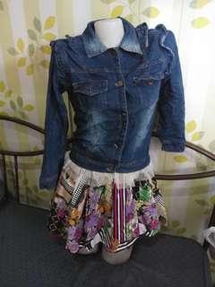 🌻Denim Jacket #20🌻