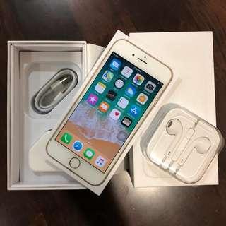 IPhone 6S (Gold - 64GB)