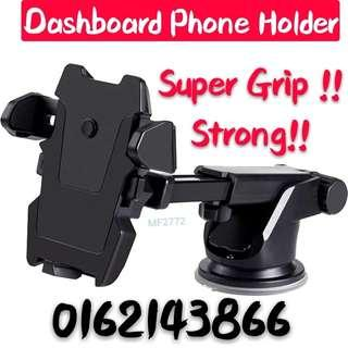 Dashboard Phone Car Holder ( Strong Type )