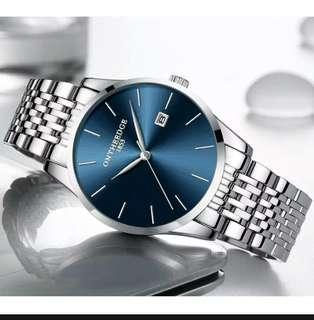 Korean Style Watch