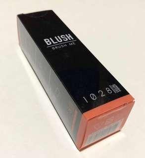 1028Blush Brush Me甜滋滋捲心頰彩