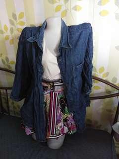 🌻Denim Jacket #27🌻