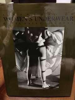 A History of Women's Underwear