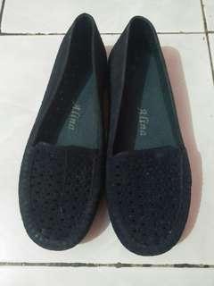 Flatshoes Bludru Navy