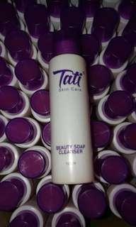 Tati Cleanser 120ML