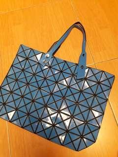 Bao bao Bag Biru