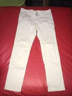 HE by Mango Chinos Pants