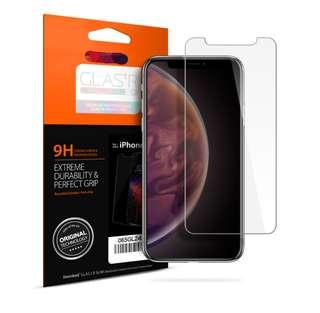 iPhone XS Max Screen Protector Tempered Glass HD