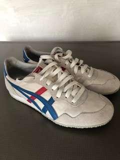 Onitsuka classic shoes