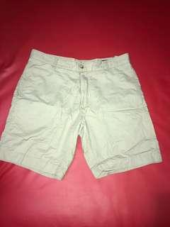 Sacoor Brothers Short Pants