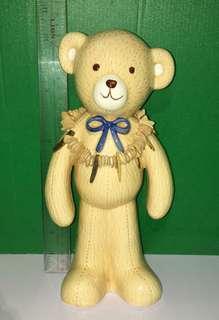 Teddy bear 聖誕禮物