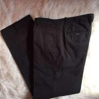 Gap Original Black Trousers