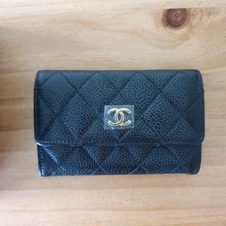 1793ebf89451 chanel card holder caviar | Luxury | Carousell Singapore
