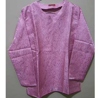 Blouse Party Pink