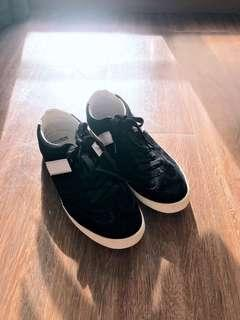 Pull&bear varsity shoes