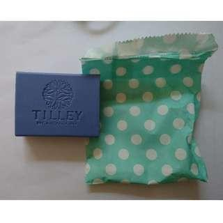 Tilley Lavender Bar Soap