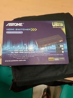 astone hdmi switcher