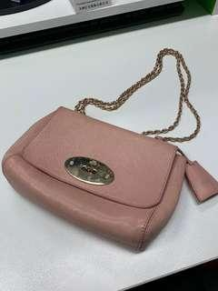 Mulberry Lily Bag small