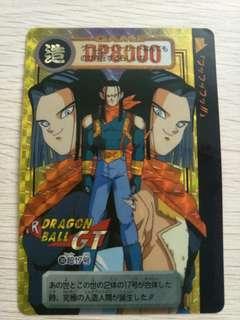 Dragon ba gt 189