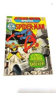 AMAZING SPIDER-MAN (VOL 1) ANNUAL 8