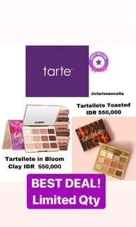 TARTE TARTELETTE Eyeshadow Pallete