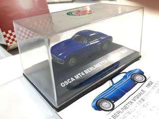 🚚 經典汽車模型