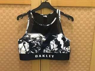 Oakley Catalyst Bralette