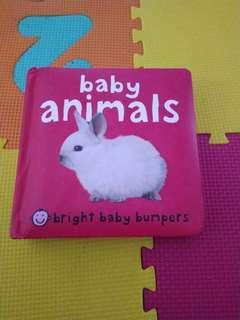Boardbooks animals