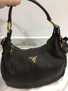 Original Prada Vitello Diano Handbag