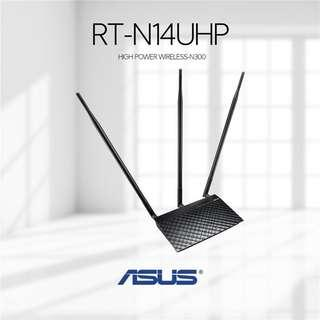 Asus Rt-n14uhp High Power