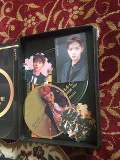 (WTS/WTT) Wanna One ; I Promise You
