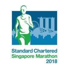 Standard chartered FULL marathon