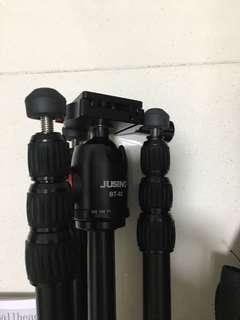 Camera Tripod Jusino Tk-224 Kit