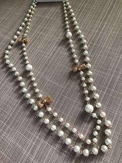Fashion Ladies Long Necklaces