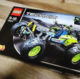 Lego Technic #42037 Formula Off-Roader