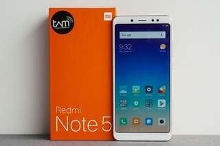 Xiomi Redmi Note 5, cicilan tanpa kartu kredit