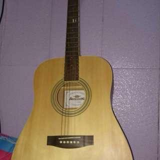 Acoustik Anderson Original 100% like new