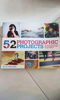 52 Photography Projects