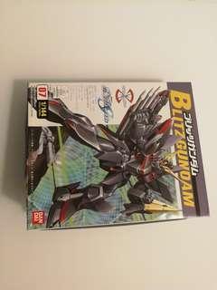 GAT-X207 Blitz Gundam 1/144