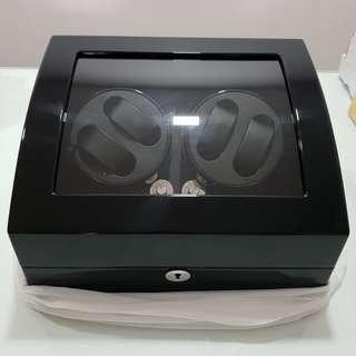 (J39) Automatic Watch Winder 4+6 Config