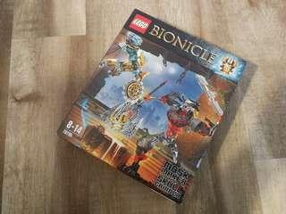 #Lego #Bionicle 70795