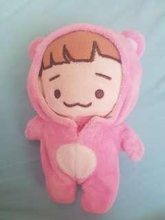 EXO Chen Doll 15cm