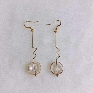 韓式耳環 Earrings